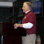 Anthony Blose, Chair - EKU Dept. of Physics & Astronomy