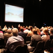 2015 Town and Gown Forum: Vision 2020