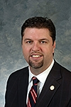 Legislative Feature: Senator Jared Carpenter