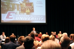 Town and Gown Forum: Vision 2020 - Video