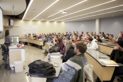University Business Magazine Features New Science Building