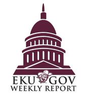 EKU GOV Weekly Report | 2.12.16
