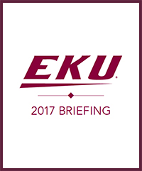2017 Legislative Briefing